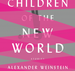 Alexander Weinstein is a promising newcomer to the world of Science Fiction