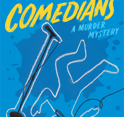 Ten Dead Comedians - who will be the last man standing