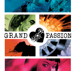 An action lover's valentine - Grand Passion