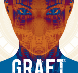 Graft depicts a mesmerizing world of corruption