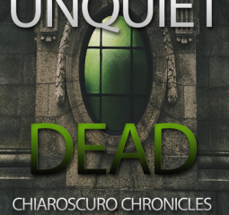 Unquiet Dead