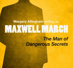 The Man of Dangerous Secrets