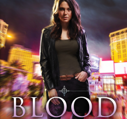 Blood Gamble a winning deal for readers