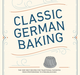 Classic German Baking makes authentic treats easy to create