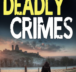 Deadly Crimes is a bold and thrilling follow-up to Dark Crimes