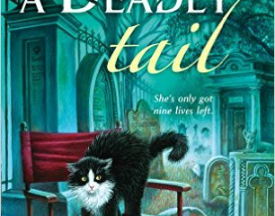 When is a murder not a murder find out in A Deadly Tail