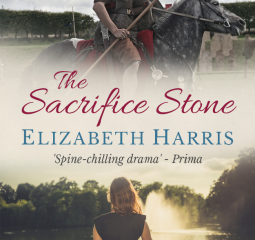 Between ancient Rome and present day France lies The Sacrifice Stone