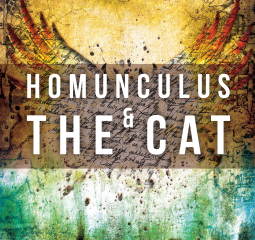 Homunculus & the Cat is a unique fantasy