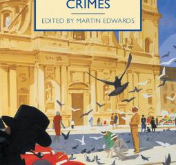 Continental Crimes a cornucopia of mystery delights
