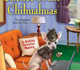 Sit up and beg for Silence of the Chihuahuas