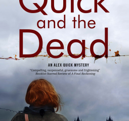 Despite its flaws Quick and The Dead is an entertaining mystery