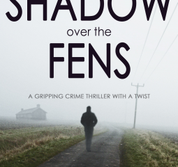 Shadow Over the Fens will keep you glued to the page