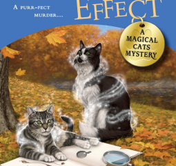 Caturday Reads: Paws to pick up Paws and Effect