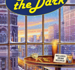 Shots in the Dark is a top shelf cozy that packs a wallop