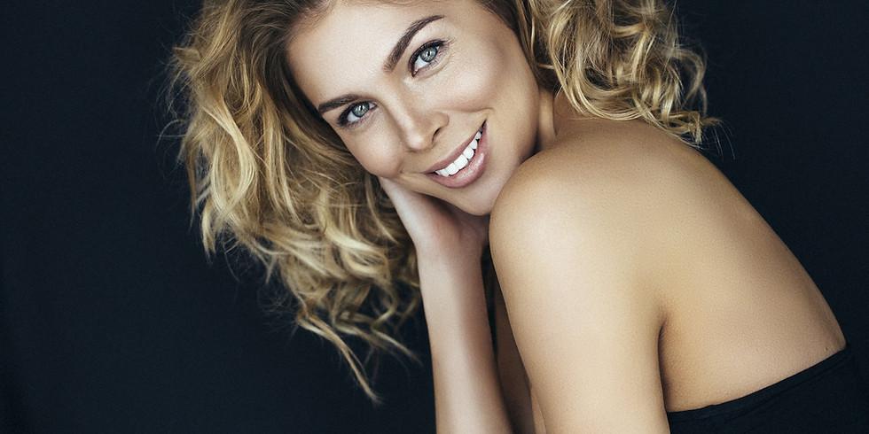 Pressebilletter Health & Beauty Scandinavia