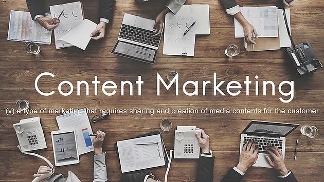 Warum Content Marketing für Ihr Unternehmen wichtig ist Teil 2