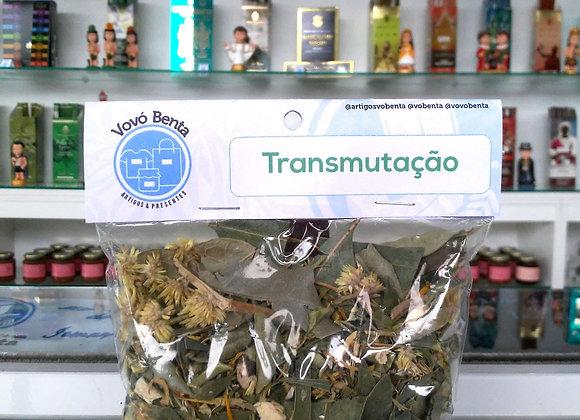 Banho de Transmutação - ERV010