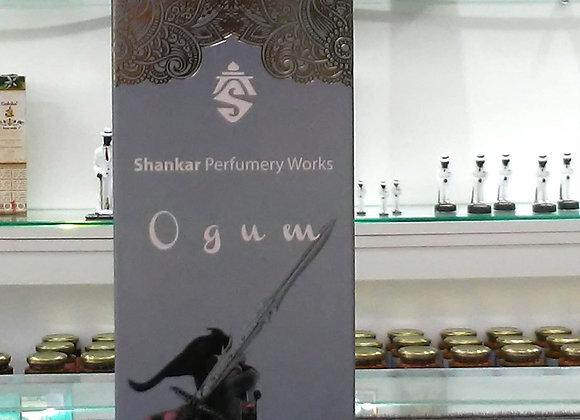 Shankar Ogum - INC003