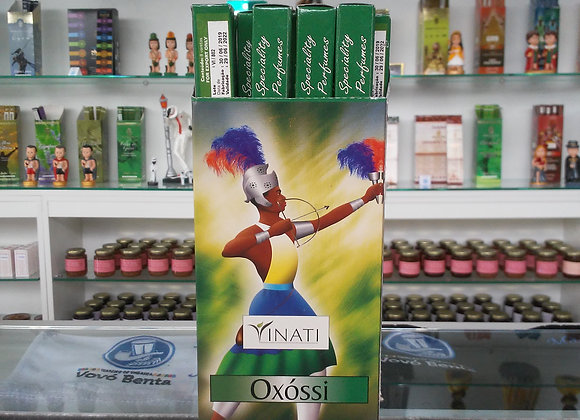 Vinati Oxóssi - INC041