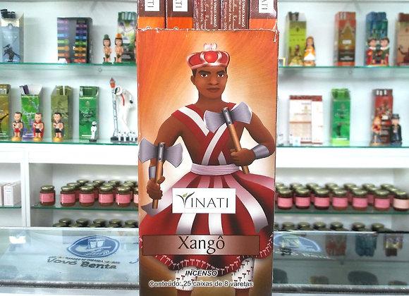 Vinati Xangô - INC035