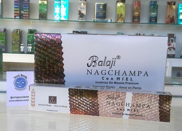 Massala Balaji Nag Champa Conmiel - INC058