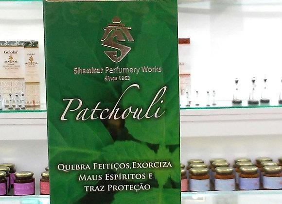 Shankar Patchouli - INC014