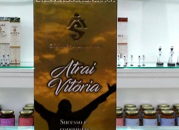 Shankar Atrai Vitória - INC029