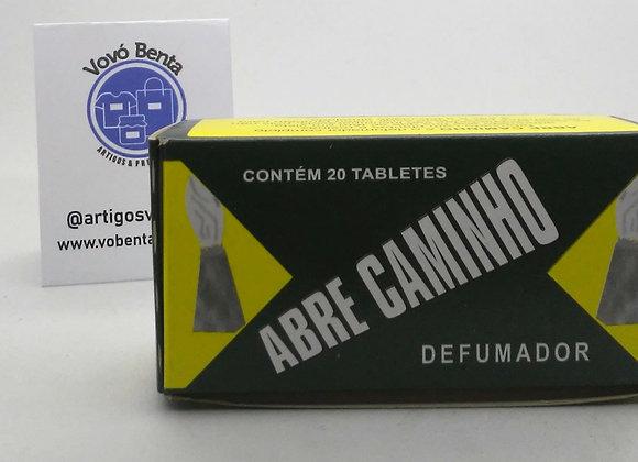 Defumador Abre Caminhos - Natureza - INC021