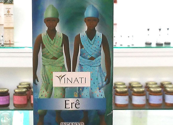 Vinati Erê - INC038