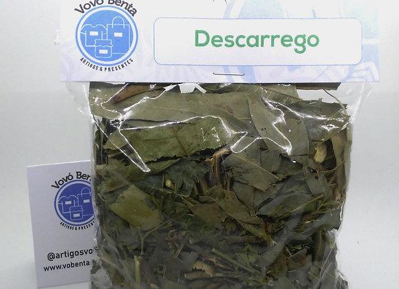 Banho de Ervas Descarrego - ERV006