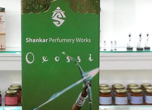 Shankar Oxóssi - INC004