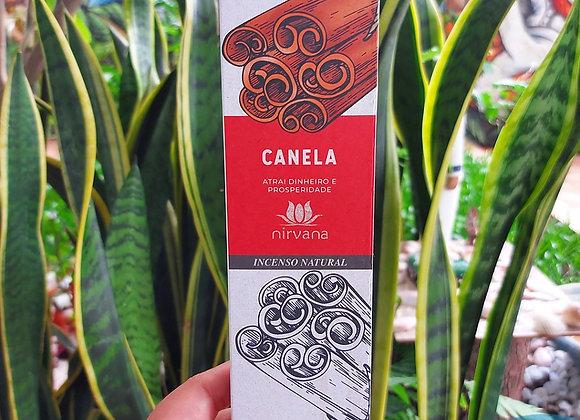Nirvana Canela - INC059