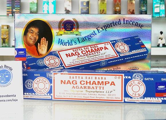 Nag Champa Sai Baba - INC050