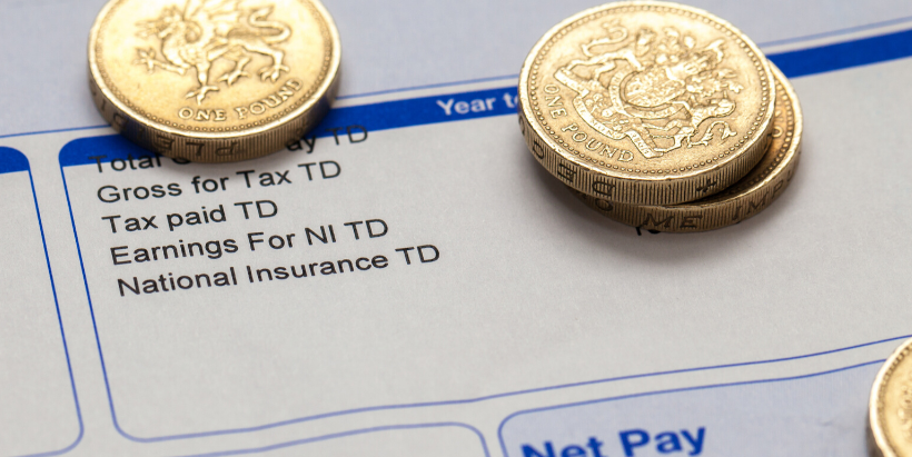 May 2020 Tax Update