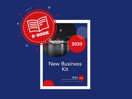 Starting a new business? Grab a free copy of our New Business Toolkit
