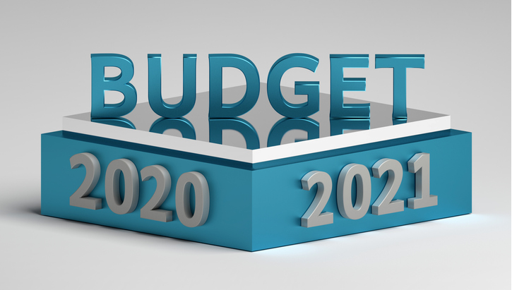 BUDGET DAY IS 3rd MARCH