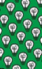 Lighthead Green Phonepaper