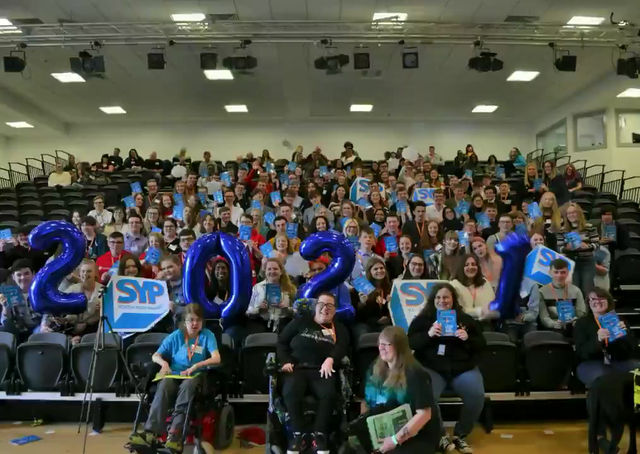 Scotland's Young People 2021-2026 Manifesto