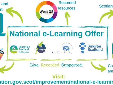 National e-Learning Offer