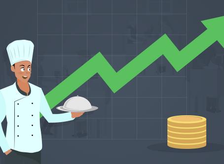 Growing Market Trends: Online Food Delivery Statistics