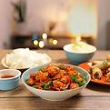 Oriental Chef
