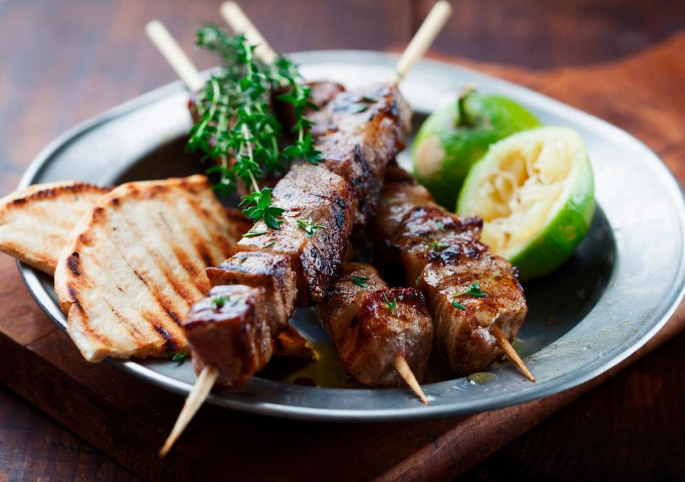 Yiannis Greeks Restaurant