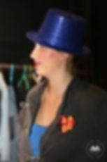 Lucile HAYS | Scénographe | Marionnettiste | Morbihan