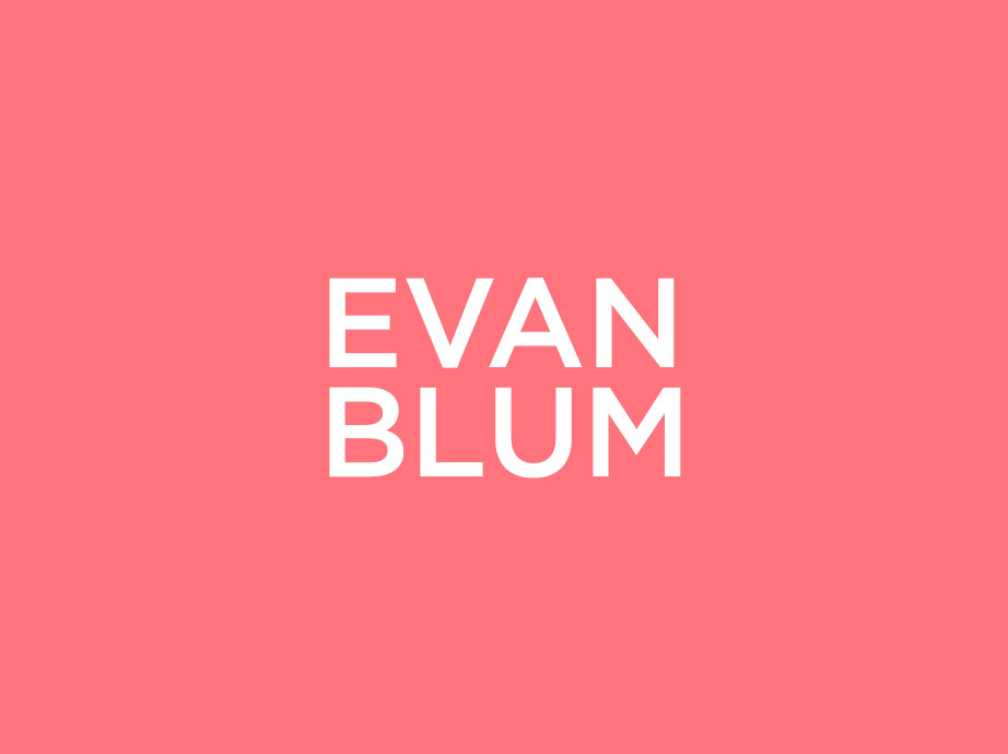 Evan_Blum