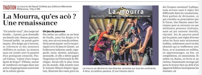 la-tribune-article-livre-mourra-juin2020