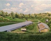 Anne Wilfer Northcutt Chicken Farm.jpeg