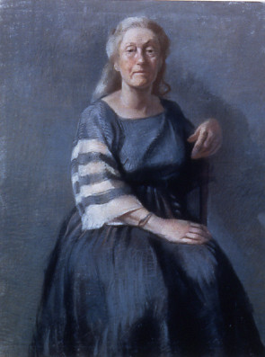 Swedish Ancestor