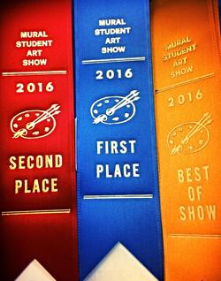 Award Ribbons!