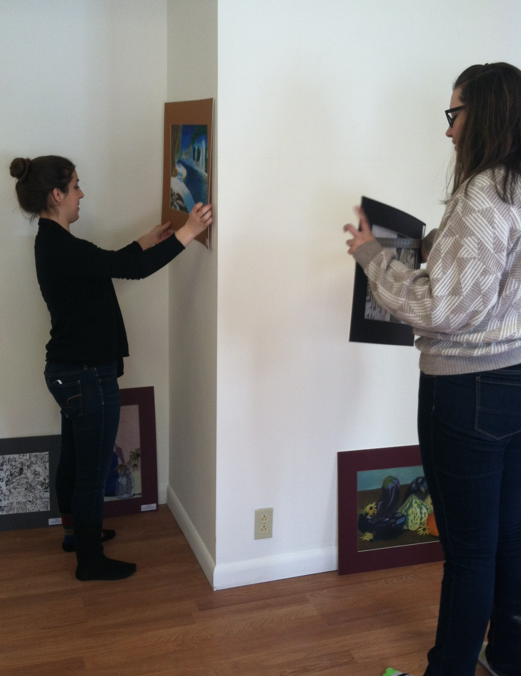 MURAL Student Art Show