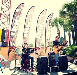 WHOG Radio Daytona Beach 2015